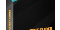 Модуль BT Content Slider