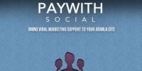 Плагин Pay with social