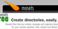 Компонент Mosets Tree 3.0.10 (rus)