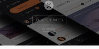 Шаблон JP X2-Video